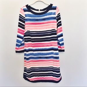 Dresses & Skirts - Vince Camuto Painted Stripe Dress